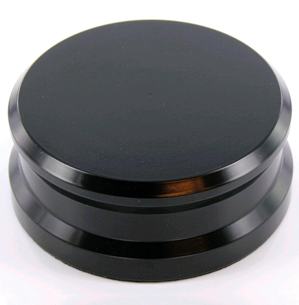 Tonar Record weight black (760 gram)