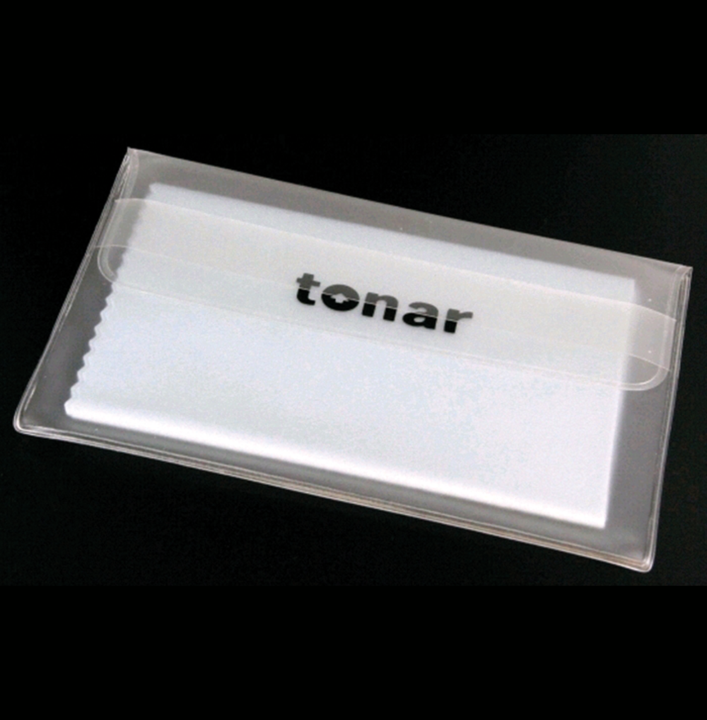 Tonar Micro fiber cleaning cloth