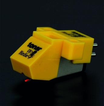 Tonar Birdie DJ cartridge